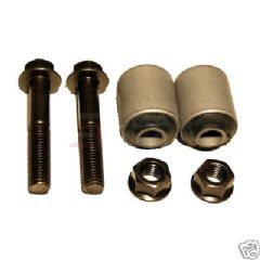 Volvo S70, V70 (-00) Control Arm Bush & Bolt Kit